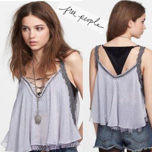 NWT Free People Top XS
